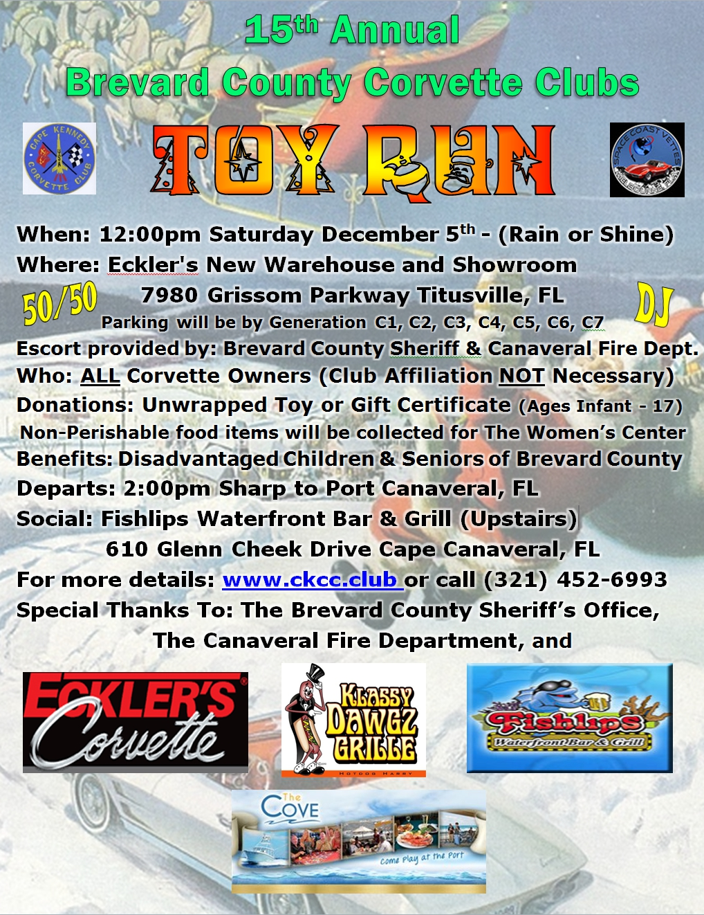 Toy Run Flyer 2015 Final