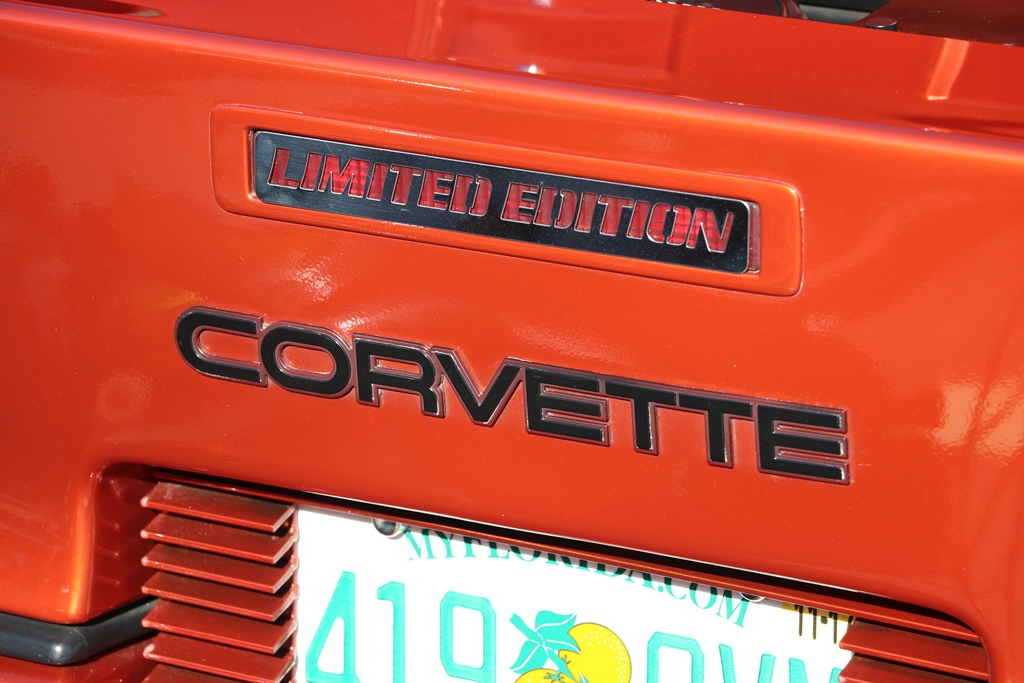 Ecklers 30th corvette reunion 193