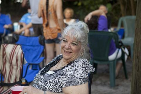 Lorraine Maita