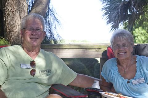 Neil & Vivien Pogeler