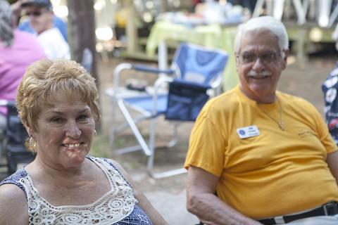 Cheryl & Bill Evans