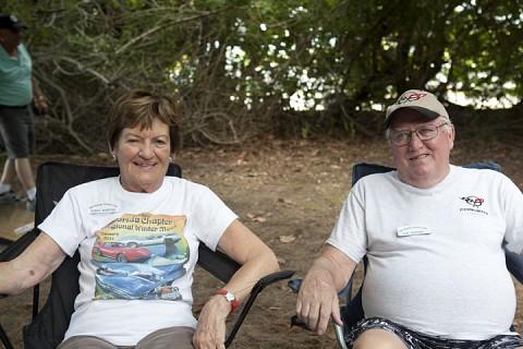 Sibyl & Don Ruffing