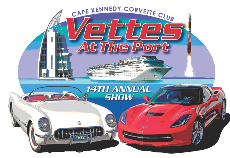 Vettes At The Port