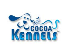 Cocoa Kennels Logo