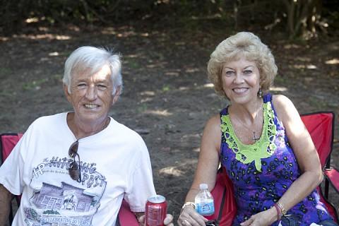 Cal & Shelly Moser