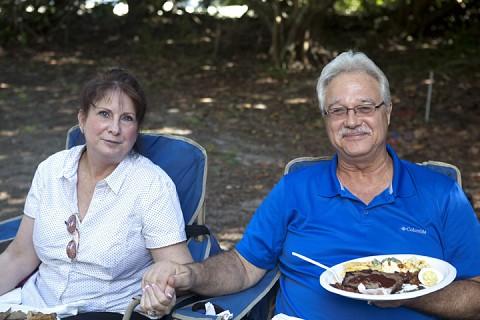 Janice & Randy Anderson