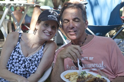 Kim & Gary Marchesano