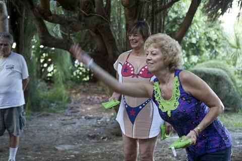 Shelly Moser & Connie Kostyra