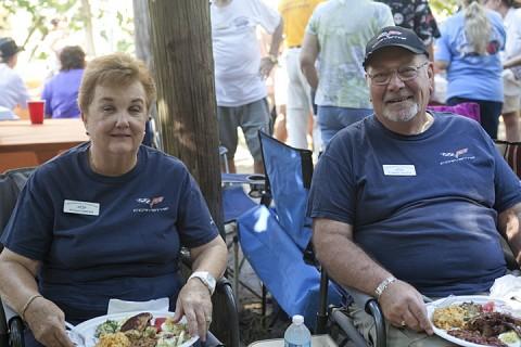 Susan & Larry Smith